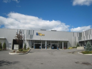 Yorktown Heights self storage from Safe Haven Self Storage - Mt. Kisco