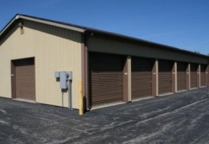 Merrillville self storage from Schererville Storage