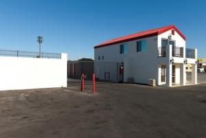 photo of iStorage Mesa