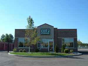 photo of Exit 2 Storage