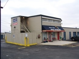 photo of Watson & Taylor Self Storage - Sinclair