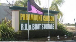 Lakewood self storage from Paramount Carson RV & Boat Storage