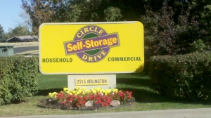 photo of Circle Drive Self-Storage