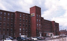 photo of Morgan Self Storage - Manchester