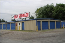 Jersey City self storage from Keepers Storage - Staten Island