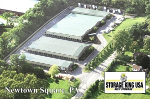 photo of Storage King USA (Newtown Square)