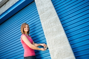 Tyler self storage from Noonday Storage Company