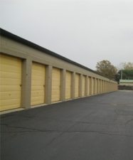 Kentwood self storage from Storage Pros Wyoming - Chaffee LLC