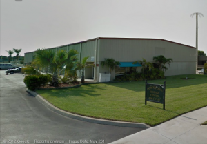 Fort Pierce self storage from Downtown Storage Center