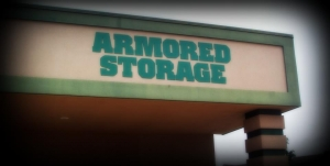 Lawton self storage from Armored Storage