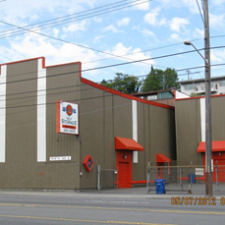 Kirkland self storage from A-1 Self Storage