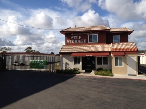 National City self storage from Associated Self Storage - Miramar