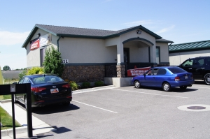 Bountiful self storage from GOT Storage - Layton