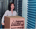 photo of Morgan Self Storage - Salem