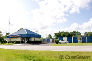Goose Creek self storage from American Storage Rental Spaces