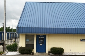 Anderson self storage from American Storage Rental Spaces