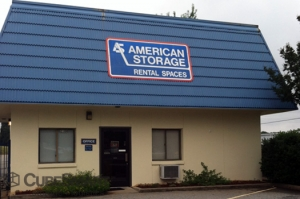Boiling Springs self storage from American Storage Rental Spaces