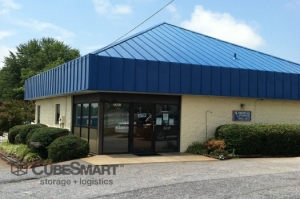 Inman self storage from American Storage Rental Spaces