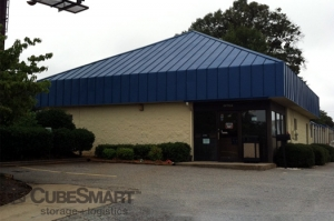 Spartanburg self storage from American Storage Rental Spaces