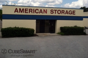 Belvedere self storage from American Storage Rental Spaces