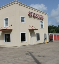Alvin self storage from Friendswood Self Storage