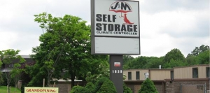 photo of J&M Self Storage Inc.