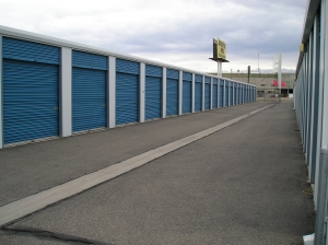 photo of Guardian Storage East Main