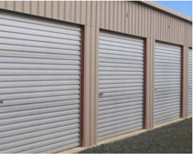 Orange self storage from Lock & Leave Storage - Placentia