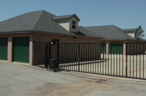El Reno self storage from Access Storage - A Fortress Storage Solutions Property