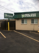 Richardson self storage from Great Value Storage - Skillman St.
