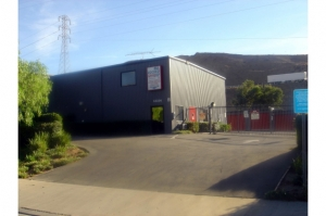Santa Clarita self storage from All Locked Up