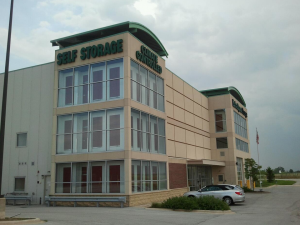 photo of LifeStorage of Country Club Hills