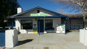 RightSpace Storage - Victorville