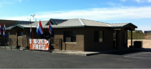 Marana self storage from Thornydale Self Storage