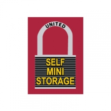 photo of United Self Mini Storage - Clearwater