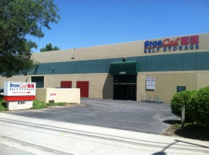 StorCal Self Storage - Woodland Hills #2