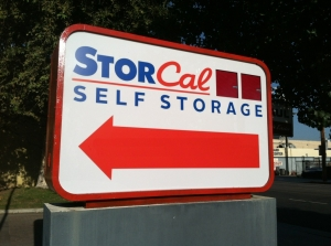 StorCal Self Storage of Van Nuys