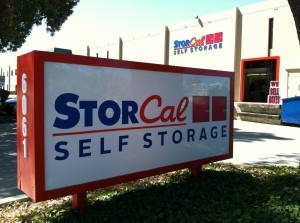Chatsworth self storage from StorCal Self Storage - Woodland Hills #3