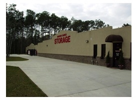 Mandeville self storage from Marquis Ranch Self Storage Covington