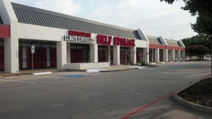 Richardson self storage from Metroplex Self Storage - Arapaho