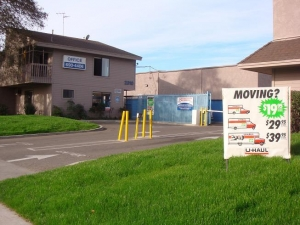 Chula Vista self storage from StaxUP Storage - San Ysidro