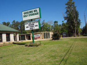 photo of Gosling Road Self Storage