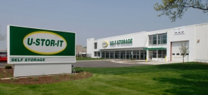 Lombard self storage from U-STOR-IT Lisle