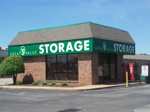Bartlett self storage from Great Value Storage - Memphis