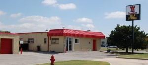 Oklahoma City self storage from SecurCare Self Storage - Oklahoma City - N Roxbury Blvd
