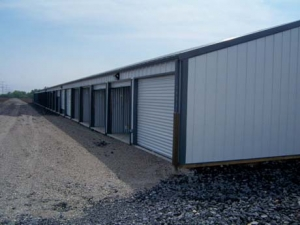 photo of Main Street Mini Storage - Morton
