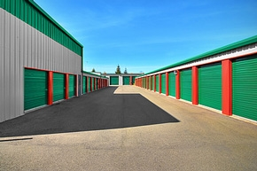 Olympia self storage from Money Saver Tumwater