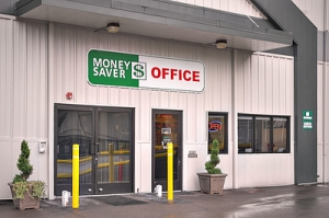 Bothell self storage from Money Saver Woodinville