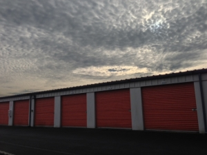 Gresham self storage from 503 Additional Self Storage
