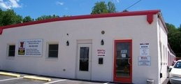 photo of SecurCare Self Storage - Raleigh - Glenwood Ave
